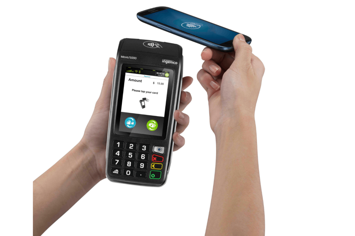 Business EFTPOS solutions